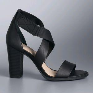 NWT Vera Wang Heels